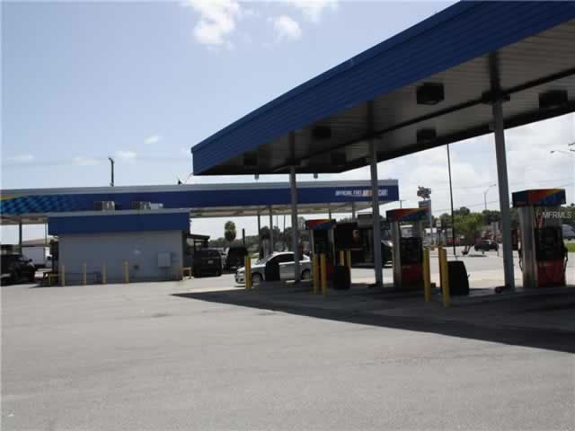 Gas Station For Sale In Tampa Florida 1650000